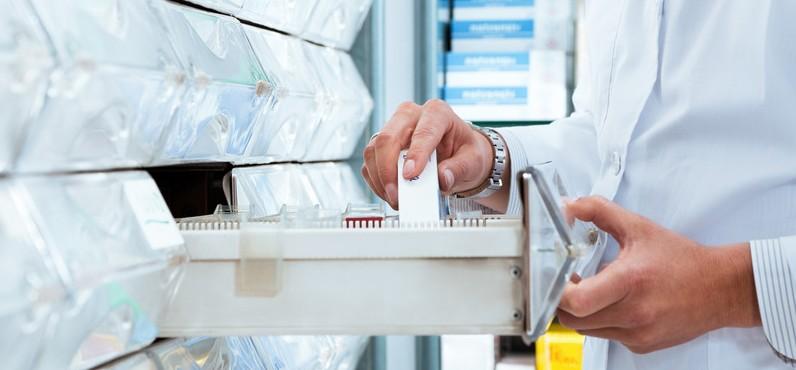 Drug Info & Price Plans