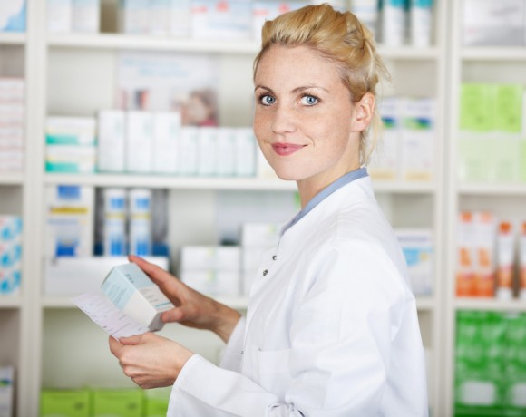 Chat With a Pharmacist